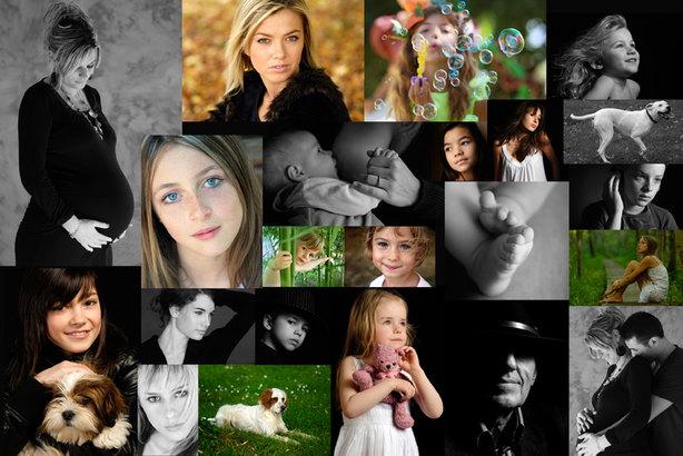 Marie Pierre Cotte Photographe Portraits Famille B B